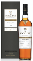 Macallan Exceptional Single Cask 2005 0,7l 65,5%