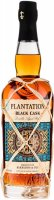 Plantation Black Cask Barbados & Fiji 3y 0,7l 40%