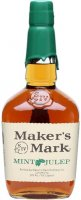 Marker's Mark Mint Julep 1l 33%