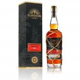 Aukce Plantation Jamajca Single Cask XO 0,7l 52,1%