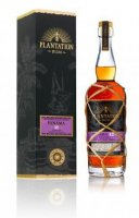 Aukce Plantation Panama Single Cask 12y 0,7l 46,2%