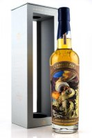Compass Box Myths & Legends II 0,7l 46% L.E.