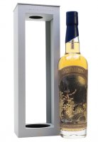 Compass Box Myths & Legends III´ 0,7l 46% L.E.