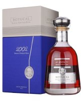Aukce Botucal Single Vintage Vintage 2002 0,7l 43% GB L.E.