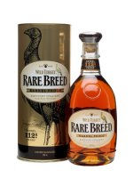 Wild Turkey Rare Breed Barrel Proof 0,7l 58,4% Tuba