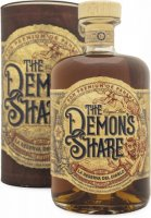 Demon's Share 0,7l 40% Tuba