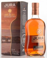 Isle of Jura Diurachs' Own 16y 1l 40%