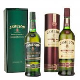 Aukce Jameson 12y Special Reserve & Jameson 18y Limited Reserve 2×0,7l 40%