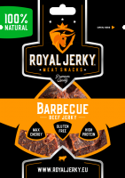 Royal Jerky Barbecue
