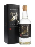 Gin Kin No Bi Gold Leaf 0,7l 45,7%