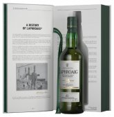 Laphroaig 25y 0,7l 43% Bessie Williamson Story Book