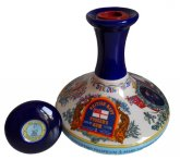 Aukce Pusser's British Navy Nelson Ship's Decanter 1l 54,5%