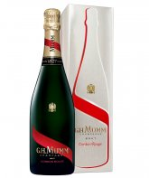 Mumm Cordon Rouge Brut 1,5l 12% GB