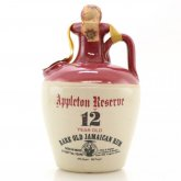 Aukce Appleton Reserve 12y 43% Decanter 1960