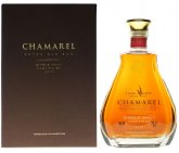 Aukce Rum Chamarel XO Single Malt Cask Finish 2011 0,7l 45%