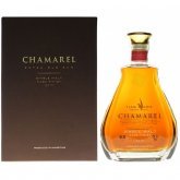 Aukce Rum Chamarel XO Single Malt Cask Finish 2017 0,7l 45%
