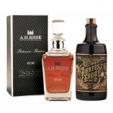 Aukce Aukce A.H.Riise Platinum & Pirates Grog No.13 2×0,7l