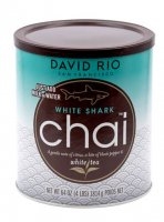 David Rio White Shark