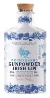 Drumshanbo Gunpowder Ceramic Irish Gin 0,7l 43%