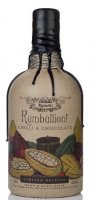 Rumbullion Chilli & Chocolate 0,5l 42,6%