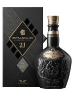 Royal Salute The Lost Blend 21y 0,7l 40%