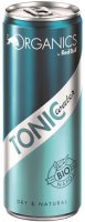 Organics Tonic Water by Red Bull 0,25l