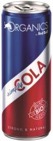 Organics Simply Cola by Red Bull 0,25l