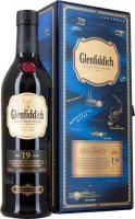 Glenfiddich Age of Discovery Bourbon Cask Reserve 19y 0,7l 40%