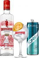 Beefeater & Tonic set