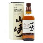 Yamazaki Single Malt Whisky Distiller's Reserve 0,7l 43%