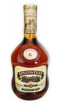 Aukce Appleton Estate 8y 0,7l 40%
