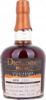 Dictador The Best of 39y 1980 0,7l 41% L.E.