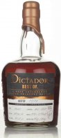 Dictador The Best of 39y 1979 0,7l 41% L.E.