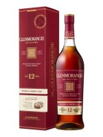 Glenmorangie The Accord 12y 1l 43%