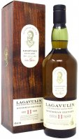 Lagavulin Offerman Edition 11y 0,75l 46%