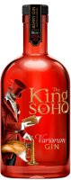 King of Soho Variorum Gin 0,7l 37,5%