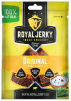 Royal Jerky Original