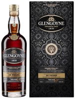 Aukce Glengoyne Spirit Of Oak 28y 0,7l 46,8%