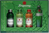 Tanqueray Exploration Pack 4×0,05l
