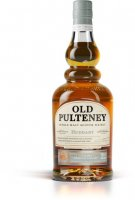 Old Pulteney Huddart 0,7l 46%