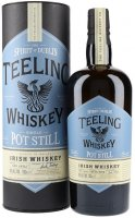 Teeling Single Pot Still Whiskey 0,7l 46% GB