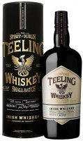 Teeling Small Batch Rum Cask 0,7l 46% Tuba