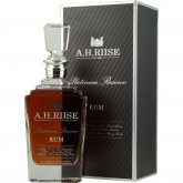 Aukce A.H.Riise Platinum 0,7l 42% GB