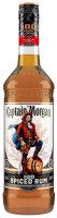 Captain Morgan Spiced 100 Proof 1l 50%
