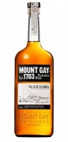 Mount Gay Black Barrel 0,7l 43%
