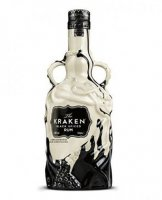 Kraken Black and White Ceramic 2y 0,7l 40% L.E.