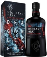 Highland Park Dragon Legend 0,7l 43,1%