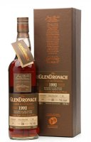 GlenDronach Single Cask 26y 1992 0,7l 59,8% GB L.E. Cask 847