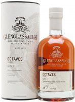 Glenglassaugh Octaves Classic Batch 2 0,7l 44% GB