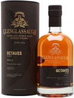 Glenglassaugh Octaves Batch 2 Peated 8y 2009 0,7l 44%